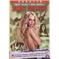 Zombie strippers DVD