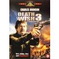 Death wish 3 DVD