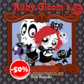 Ruby Gloom 2006 C...
