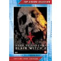 Blair Witch 2-book...