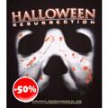 Halloween Resurre...