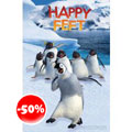 Happy Feet Mumble...