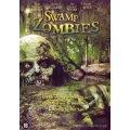 Swamp zombies DVD