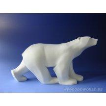 Francois Pompon  Polar Bear Grande Statue