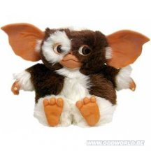 The Gremlins Gizmo Cute Smiling Plush Figure