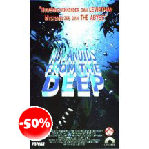 Humanoids From The Deep Dvd