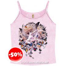Revelation Tank Top T-shirt Fairy