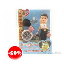 Gwen Stefani  Hollaback Gwen Figure