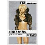Britney Spears - greatest hits my prerogative DVD