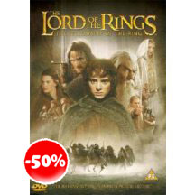 The Lord Of The Rings Dvd: The Fellowship Of The Ring [theatrical Version] - Two Disc Setundefinedun