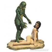 Universal Monsters Select Creature From Black Lagoon Figure Set