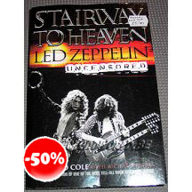 Led Zeppelin Stairway To Heaven Uncensored Book