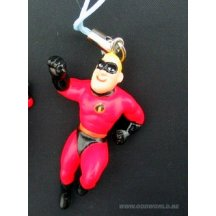 The Incredibles Phone Strap