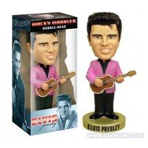 Elvis Presley 50's Wacky Wobler