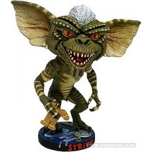 Gremlins Stripe Headknocker Statue