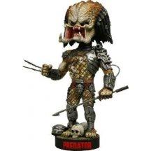 Predator Bobbing Head Wobbler Headknocker Beeld
