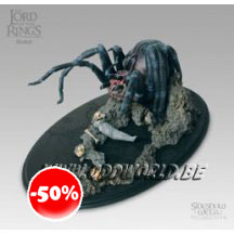 Lord Of The Rings Return Of The King Shelob Spider Statue