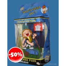Looney Tunes Series 1 Elmer Fudd Action  Figure
