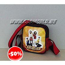 Ch!pz Fans Collection Shoulder Bag