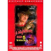 Nightmare On Elm Street 5 Dvd