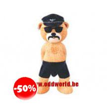 Randy Bad Taste Bears Statue