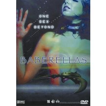 Baberellas Dvd