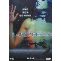 Baberellas Dvd