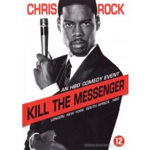 Chris Rock-kill the messenger DVD
